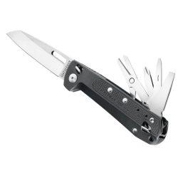 LTG832666 FREE™ K4 kés, szürke