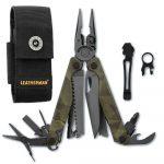LTG832710 Leatherman Charge Plus, terepmintás