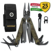 LTG832710 Leatherman Charge Plus, terepmintás