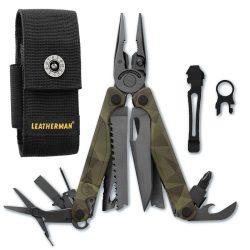 LTG832710 LTG832710 Leatherman Charge Plus, terepmintás