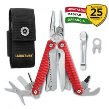 LTG832778 LTG832778 Leatherman Charge Plus G10, piros