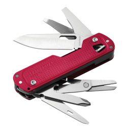 LTG832871 FREE™ T4 multiszerszám, Crimson