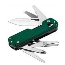 LTG832875 FREE™ T4 multiszerszám, Evergreen