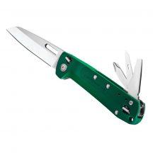 LTG832894 FREE™ K2 kés, Evergreen