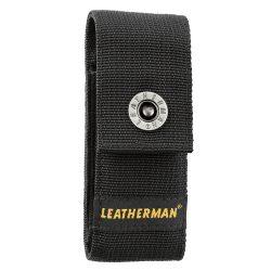 LTG934928 Leatherman gyöngyvászon tok, közepes (Charge, Crunch, Rebar, Rev, Sidekick, Skeletool, Wave, Wingman szerszámokhoz)