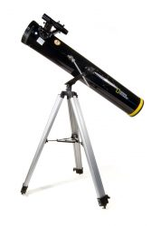 Bresser National Geographic 114/900 AZ teleszkóp