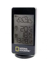 Bresser National Geographic 1-képernyős időjárás-állomás