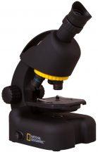 Bresser National Geographic 40–640x mikroszkóp okostelefon adapterrel