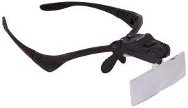 Levenhuk Zeno Vizor G3 nagyítószemüveg