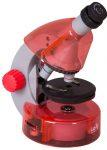 LVN70224 Levenhuk LabZZ M101 Orange / Narancs mikroszkóp