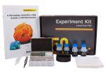 Levenhuk K50 kísérletező készlet