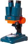 LVN70789 Levenhuk LabZZ M4 sztereomikroszkóp