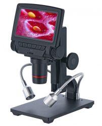 Levenhuk DTX RC3 távirányítható mikroszkóp