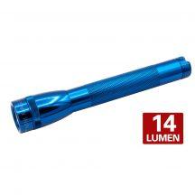 M2A11H Maglite Mini AA, kék (bl)