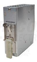 Tracon NDR-120-12 DIN sínre szerelhető tápegységszabályozható DC kimenettel
