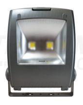 Tracon R-SMDP-100W LED fényvető, porszórt házas