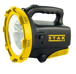 R920-VEL 20W-os tölthető kézi reflektor