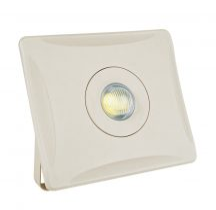 Tracon RCOB30W COB LED fényvető, fehér