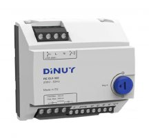 Tracon REEL5002 Fényerő-szabályzó modul, 1-10V, DIN sínre, 5 modulos