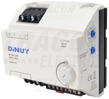 Tracon REEL5LE3 Fényerő-szabályzó modul, DIN sínre, 5 modulos