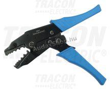 Tracon RG317 Koax csatlakozó présszerszám
