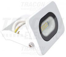 Tracon RSMDLF10 SMD fényvető, fehér