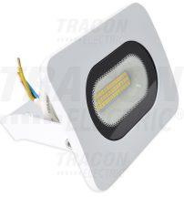 Tracon RSMDLF20 SMD fényvető, fehér