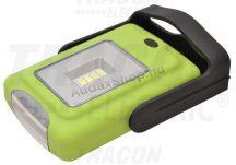 Tracon STLE2W Elemes LED kézi lámpa