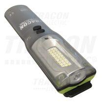 Tracon STLHL10W Nagy teljesítményű LED kézilámpa
