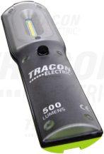 Tracon STLHL5W Nagy teljesítményű LED kézilámpa