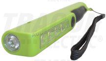 Tracon STLT2W Akkumulátoros LED kézi lámpa,toll forma