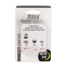 STUAR-01-R8 Univerzális matrica szett Steelie termékekhez