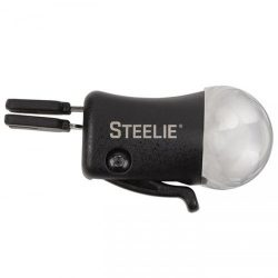 STVM-11-R7 Steelie Vent Mount szellőzőrács gomba