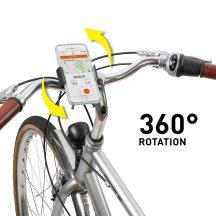 SUSBM-01-R3 Squeeze mobiltartó kerékpárhoz és babakocsihoz