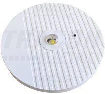 Tracon TLBVM3W Ledes vészvilágító lámpatest,készenléti üzem