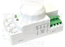 Tracon TMB-L01G Mozgásérzékelő, mikrohullámú, lámpába