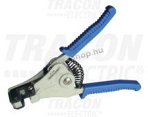 Tracon TP700A Vezetékcsupaszító szerszám