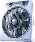 Velamp VENT-BOX3 asztali ventilátor