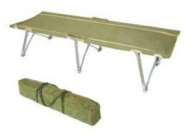 VO9526 Összecsukható tábori ágy