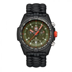 Luminox XB.3797.KM Bear Grylls Survival Land
