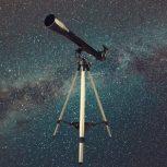 Távcsövek, mikro- és teleszkópok