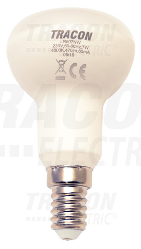 LR507W LED reflektorlámpa
