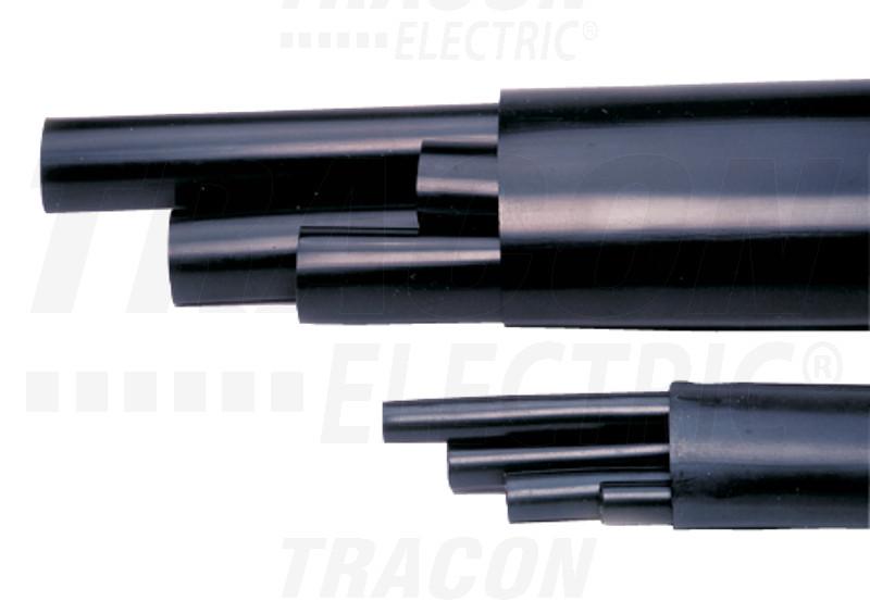 ZSRSET4-150 Zsugorcső készlet, darabolt, közepesfalú, 4 érhez, gyantás